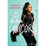 Last Black Unicorn (Haddish Tiffany)(Paperback / softback) (9781501181832)