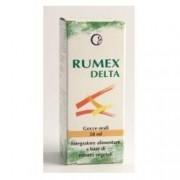 Omeopiacenza Srl Rumex Delta Sol Ial 50ml Omeop