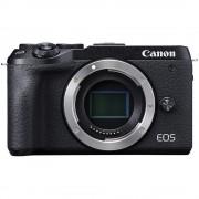 Canon EOS M6 Mark II Aparat Foto Mirrorless 32.5MP 4K Body