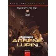 Confesiunile lui Arsène Lupin.