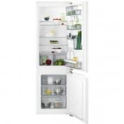 0202050204 - Kombinirani hladnjak ugradbeni AEG SCB61824LF