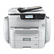 WorkForce Pro WF-C869RDTWF wireless multifunkcijski RIPS inkjet uređaj