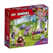 LEGO Juniors - Friends, Petrecerea Emmei 10748