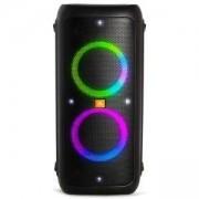 Аудио система JBL PARTYBOX 300, Bluetooth, USB, Audio jack 3.5 mm, RCA L/R, черен, JBL-PARTYBOX300