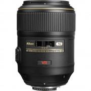 Nikon AF-S VR MICRO NIKKOR Obiectiv Foto DSLR 105mm f 2.8G IF-ED