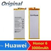 100 Percent Original Huawei Honor 6 Battery 3000mAh HB4242B4EBW Battery for Honor 6-4X for H60 L01 L02 L10 L11.