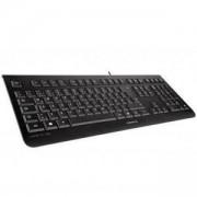 CHERRY KC 1000 жичнa клавиатура, USB, Кирилизирана, CHERRY-KEY-JK-0800EU-2