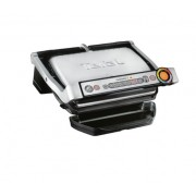 Барбекю, Tefal Optigrill+, 2000W, Automatic cooking system, removable plates (GC712D34)