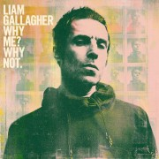 Warner Music Liam Gallagher - Why me? Why not? - Vinile