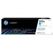 """""""Toner HP LaserJet Original 203A Azul (CF541A)"""""""