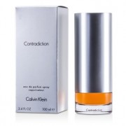 Calvin Klein Contradiction Eau De Parfum Spray 100ml/3.3oz