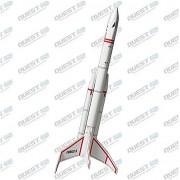 Force 5 Model Rocket Kit (Skill Level 3) Quest Rockets