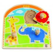 Puzzle - La zoo