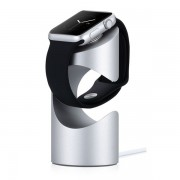 Just Mobile TimeStand - луксозна алуминиева поставка за Apple Watch