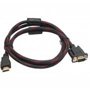 De Cable Con Conector M / M De 15 Pies Y 15 Pines Transmisor De Cable