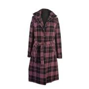 Dámský lehký kabát