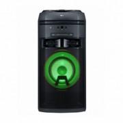 LG OK55 Mini Home DJ Audio System, Auto DJ, Bluetooth, 700W, Party Light