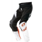 Oneal O´Neal Mayhem Lite Split Pantalones Naranja 30