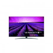 LG Smart-TV LG 49SM8200 49'''' 4K Ultra HD LED WiFi Svart
