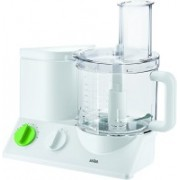 Braun 3010 600 W Food Processor(White)