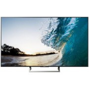 "Televizor LED Sony 165 cm (65"") KD65XE8505BAEP, Ultra HD 4K, Smart TV, Motionflow XR 800 Hz, Android TV, WiFi, CI+"