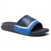 Șlapi RIDER - Infinity Light Slide Ad 11307 Blue/Blue 20729