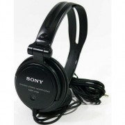 Auricular Sony MDR-V150 On Ear Negro 16-22.000 Hz