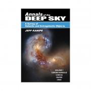 Willmann-Bell Libro Annals of the Deep Sky Volume 7