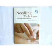 Needling Techniques - Teaching Demonstration (cod C18)