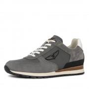 PME Legend lockplate sneakers grijs - grijs - Size: 43