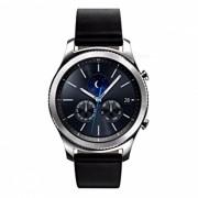 Samsung SM-R770 gear S3 reloj clasico inteligente (kr ver) - plata