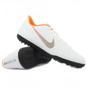 Nike mercurial vaporx 12 club tf just do it - Scarpe da calcetto