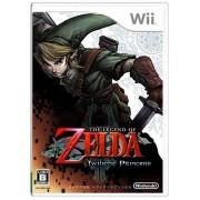 Nintendo The Legend of Zelda: Twilight Princess [Japan Import]