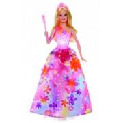 Papusa Barbie si Usa Secreta - Printesa Alexa (limba romana) CDG05