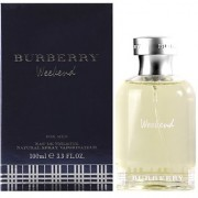 Burberry Weekend EDT - 100 ml(For Men)