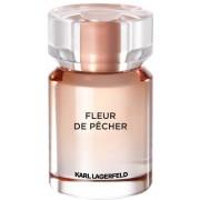Lagerfeld Fleur De Pecher Eau de Parfum 100 ml