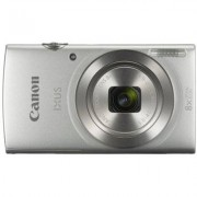Canon Aparat CANON IXUS 185 Srebrny + Etui