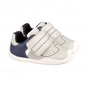 Pantofi Baieti Bibi Fisioflex 3.0 Gri