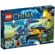 Lego Legends Of Chima Set # 70013 Equilas Ultra Striker (Parallel Import Goods) (Japan Import)