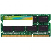 Memorie Silicon Power, 4 GB, 1600 MHz, CL11, 1.35V, Verde