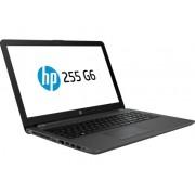 "HP 255 G6 /15.6""/ AMD A6-9225 (3.0G)/ 8GB RAM/ 256GB SSD/ int. VC/ DOS (4QW04EA)"