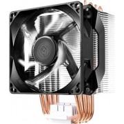 CPU Hladnjak LGA1155/1151/AM3+/AM4 Cooler Master Hyper H411R LED,RR-H411-20PW-R1