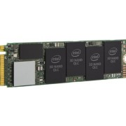 SSD Intel 660p Series, 512GB, M.2