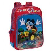 Disney Mickey Mouse ranac školski 40.123.51