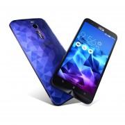 EY ASUS Zenfone 2 ZE551ML Android 5.0 4GB RAM Teléfono Móvil 13.0MP Cámara Trasera-azul