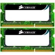 Memorie Corsair So-DIMM Value Select DDR3, 2x4GB, 1066MHz
