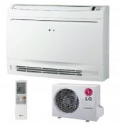 Aer conditionat consola LG 9000 BTU inverter CQ09 + UU09W