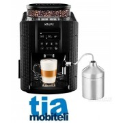 Krups EA 8160 Coffee Machine Black - ODMAH DOSTUPAN