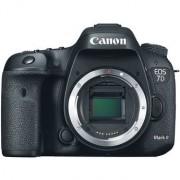 Canon Eos 7d Mark Ii Corpo - Man. Ita - 4 Anni Di Garanzia In Italia