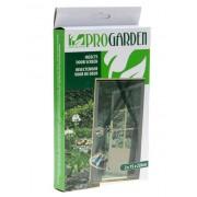 ProGarden Síť proti hmyzu - moskytiéra na balkonové okno